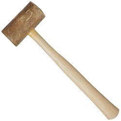Musser M336 Rawhide Chimes Mallet