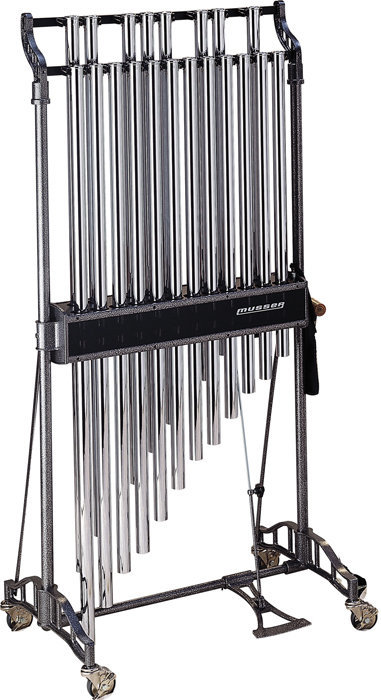 View larger image of Musser M661C Symphonic Chimes