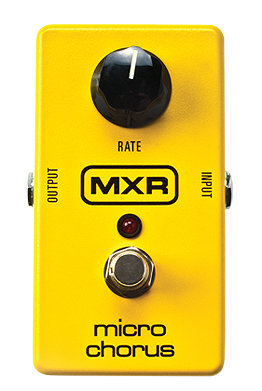 View larger image of MX M148 Micro Chorus Pedal