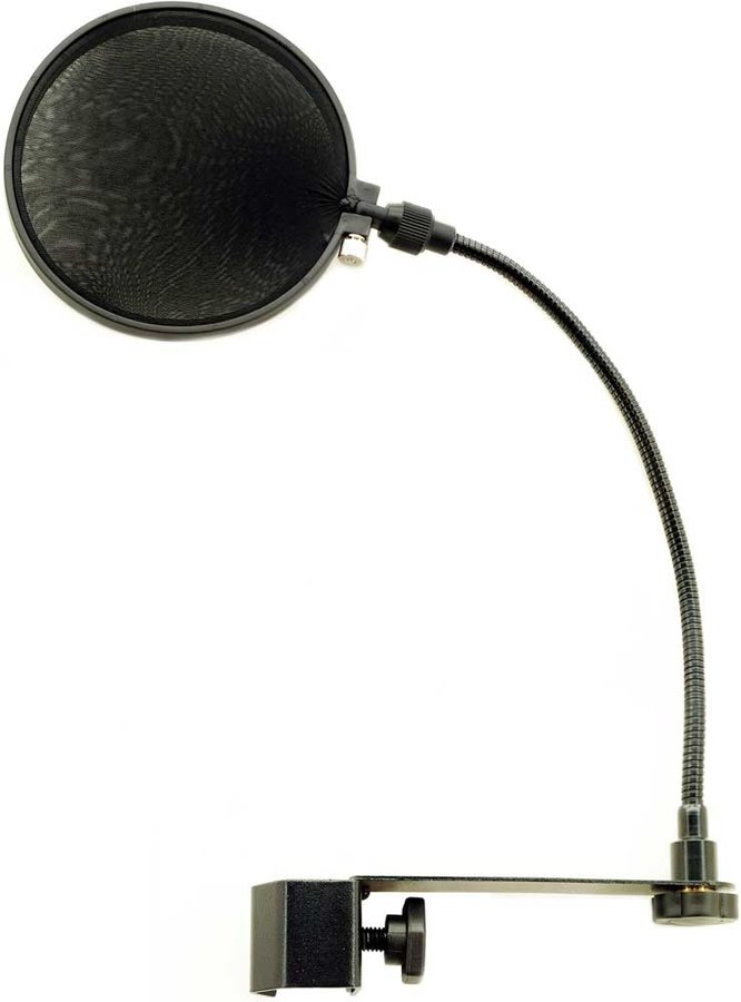 View larger image of MXL MXLPF-001 Universal Pop-filter