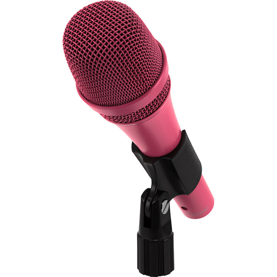 View larger image of MXL POP LSM-9 Dynamic Vocal Microphone - Magenta