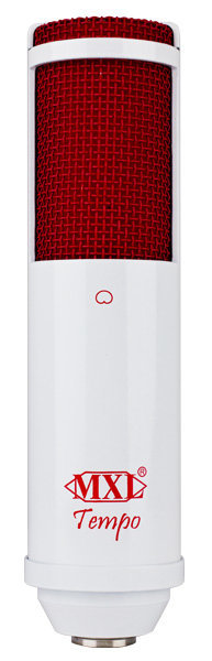 View larger image of MXL TEMPO WR USB Condenser Microphone