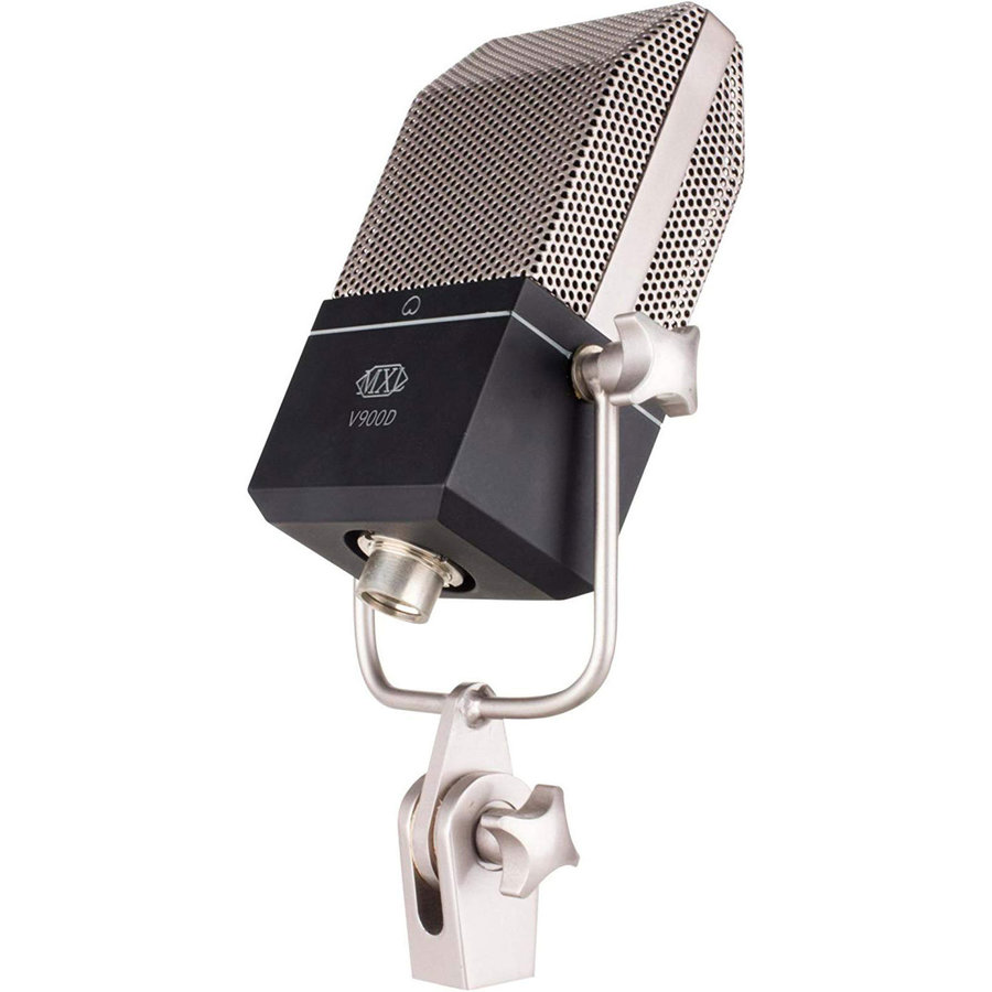 View larger image of MXL V900D Classic Style Dynamic Microphone