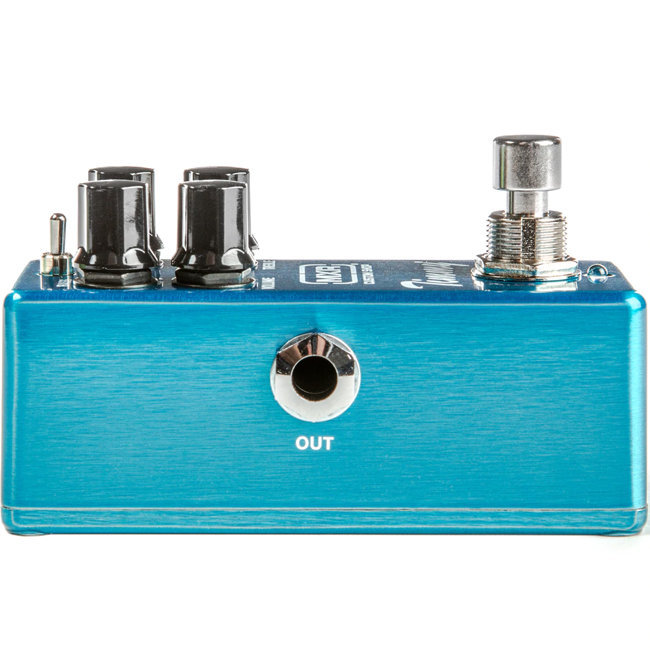 View larger image of MXR Custom Shop Timmy Overdrive Pedal