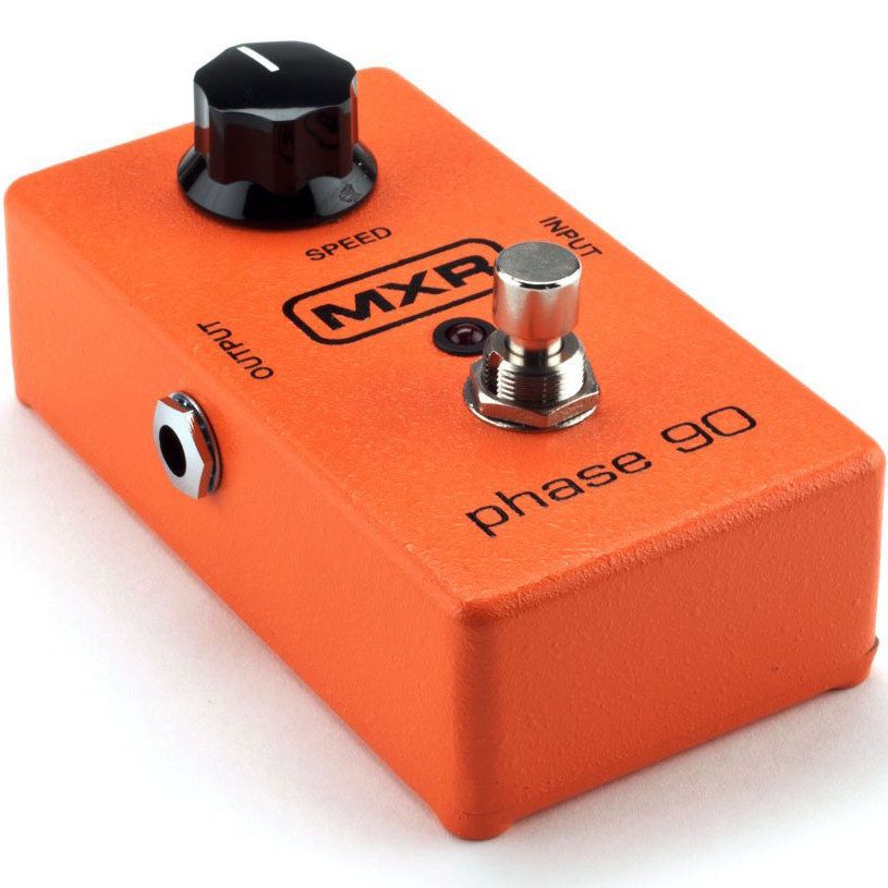View larger image of MXR M101 Phase 90 Pedal