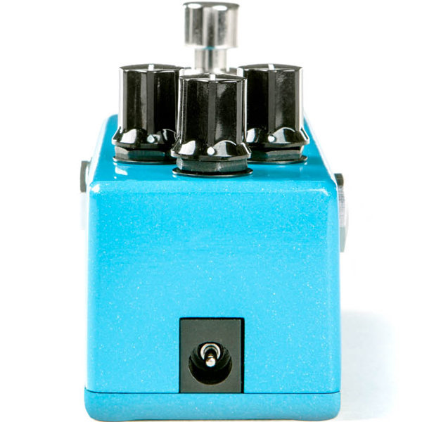 View larger image of MXR M294 Sugar Drive Overdrive Pedal