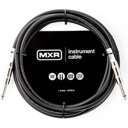 MXR Standard Instrument Cable - Straight/Straight, 10'