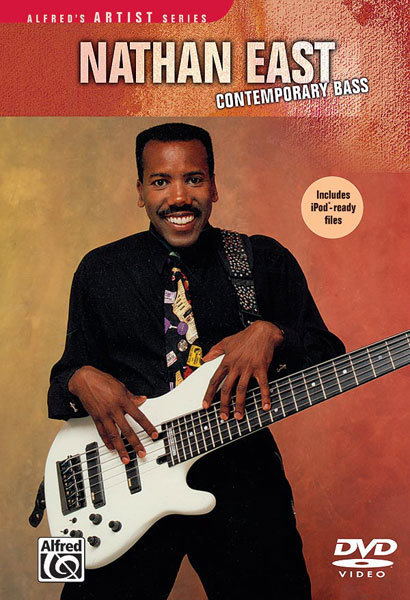 View larger image of Nathan East: Contemporary Bass