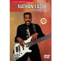 Nathan East: Contemporary Bass