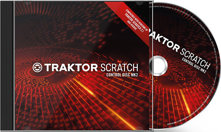 View larger image of Native Instruments MK2 Control CD Pack - 2 Discs