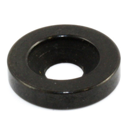 View larger image of Neck Screw Bushings - Black, 4 Pack