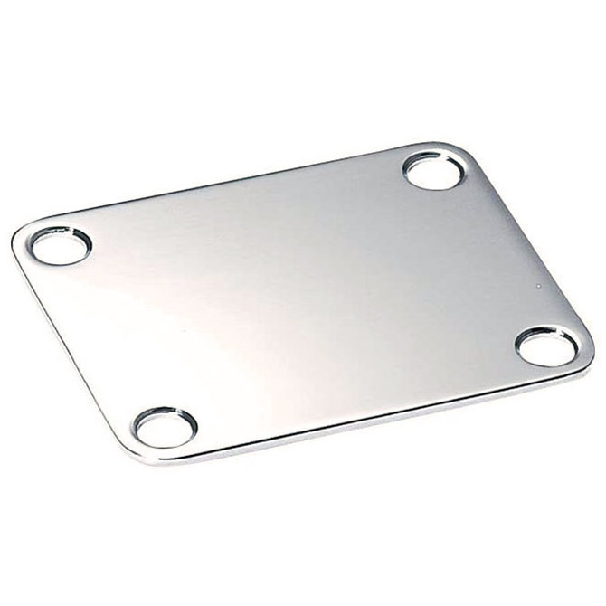 View larger image of Neckplate - Nickel
