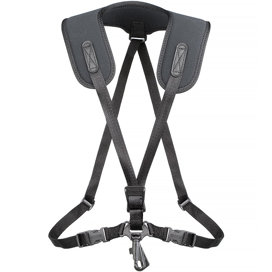 View larger image of Neotech Super Harness Swivel Saxophone Strap - XL