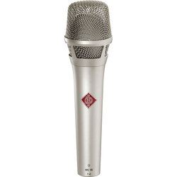 Neumann KMS 105 Supercardiod Vocal Microphone