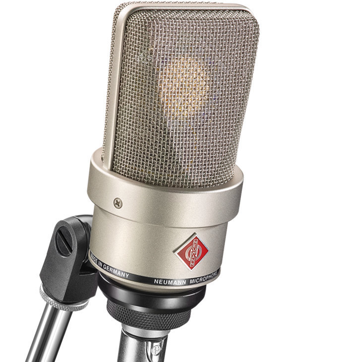 View larger image of Neumann TLM 103 Large-Diaphragm Condenser Microphone - Nickel
