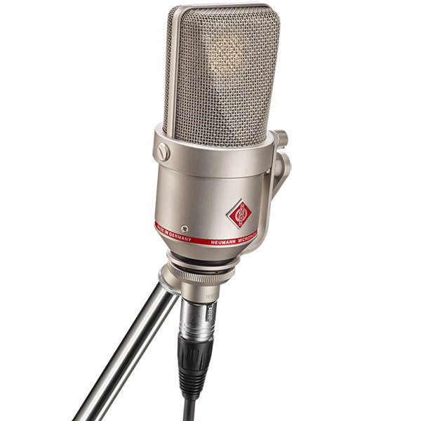 View larger image of Neumann TLM 170R Stereo Multi-Pattern Microphones