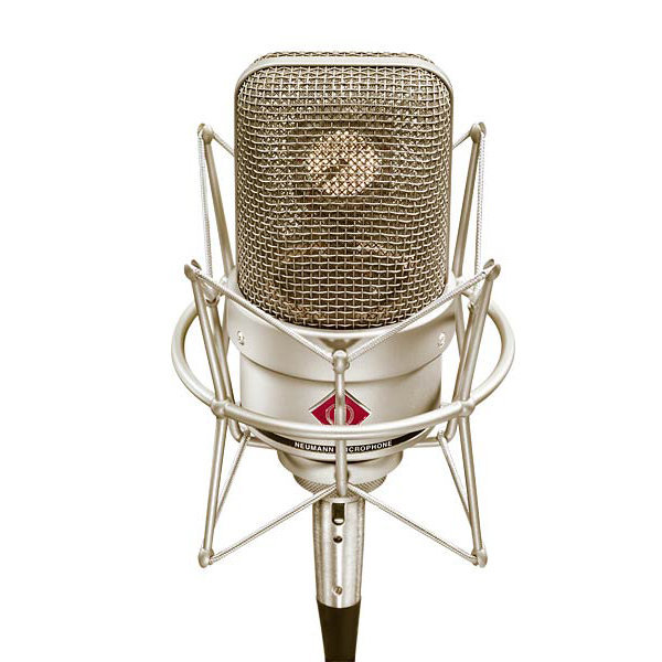 View larger image of Neumann TLM 49 Studio Microphone