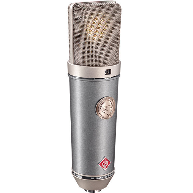 View larger image of Neumann TLM 67 Studio Microphone