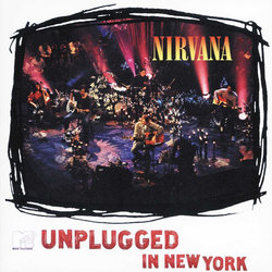 Nirvana - MTV Unplugged In New York (Vinyl)
