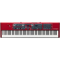 Nord Stage 3 88-B Stage Keyboard