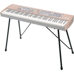 Nord Stage Keyboard Stand for Stage 77/Stage88/C1 Combo Organ