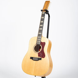 Norman B50 Element 12-String Acoustic-Electric Guitar