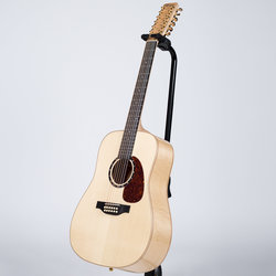 Norman B50 Studio 12-String Acoustic-Electric Guitar