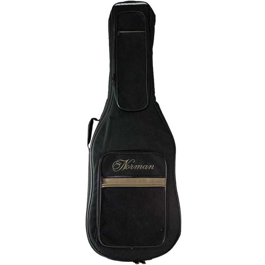 View larger image of Norman Deluxe Acoustic Guitar Gig Bag