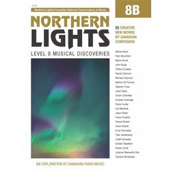 Northern Lights 8B – Musical Discoveries