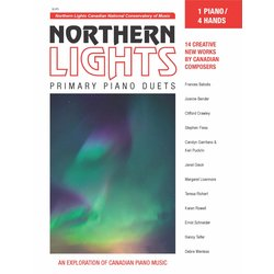 Northern Lights CNCM - Piano Syllabus