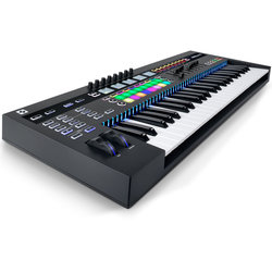 Novation 49SL MK3 49-Key Keyboard Controller