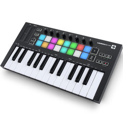 Novation Launchkey Mini mk3 USB MIDI Controller