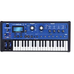 Novation MiniNova 37-Key Synthesizer