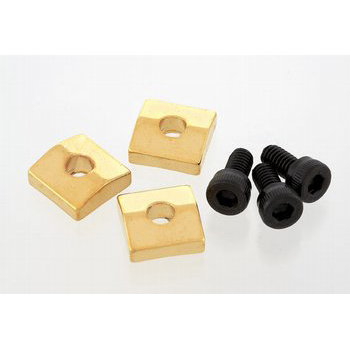 View larger image of Nut Blocks - Gold