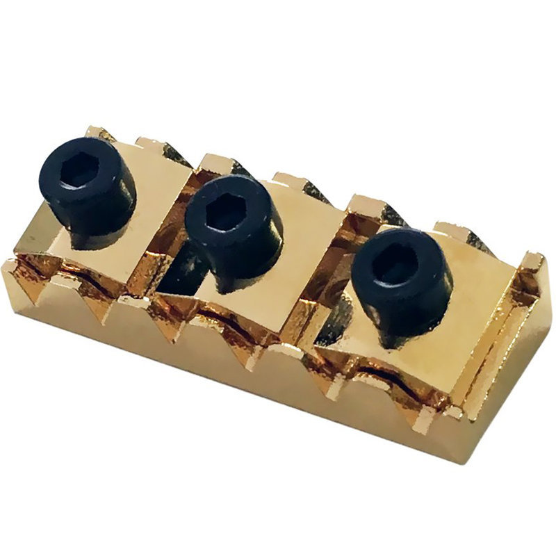 View larger image of Floyd Rose R1 Original Locking Nut - Gold