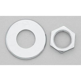 View larger image of Nuts and Washers for Schaller Straplock - Chrome