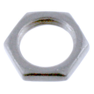 View larger image of Nuts - Chrome, Bulk Pack