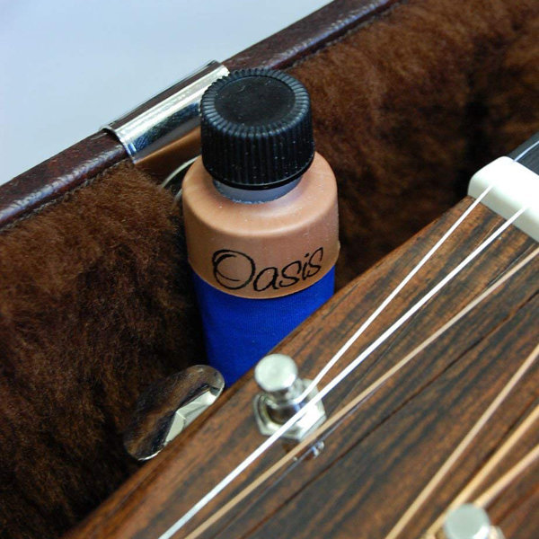 View larger image of Oasis OH-6 Case Humidifier