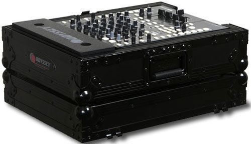 View larger image of Odyssey Black Label Universal Mixer Flight Case