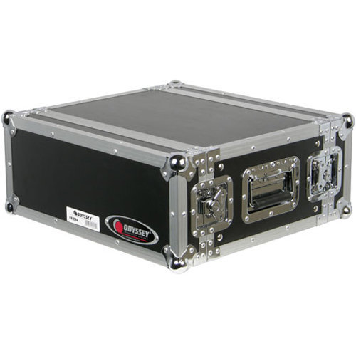 View larger image of Odyssey Flight Ready 4U Effects Rack