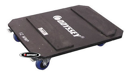 View larger image of Odyssey FZWMP Combo Rack Caster Board