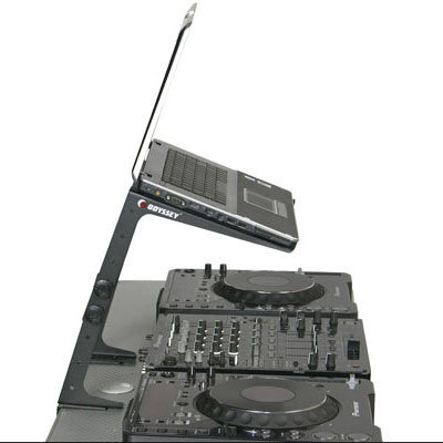 View larger image of Odyssey L-Stand Laptop Stand