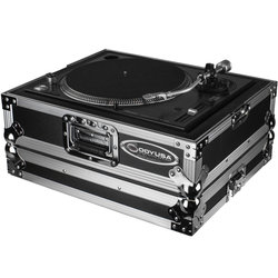 Odyssey Universal Turntable Case - Black
