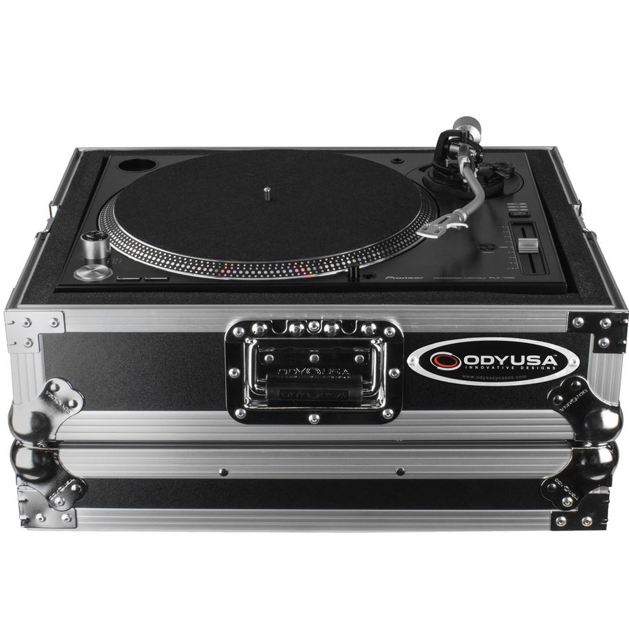 View larger image of Odyssey Universal Turntable Case - Black