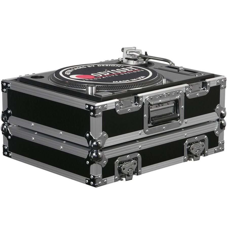View larger image of Odyssey Universal Turntable Case