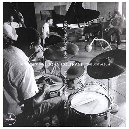 View larger image of ohn Coltrane - Both Directions At Once (The Lost Album),Vinyl)