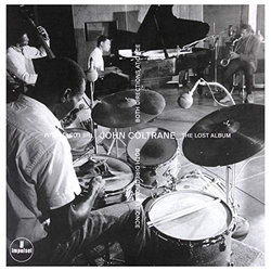 ohn Coltrane - Both Directions At Once (The Lost Album),Vinyl)