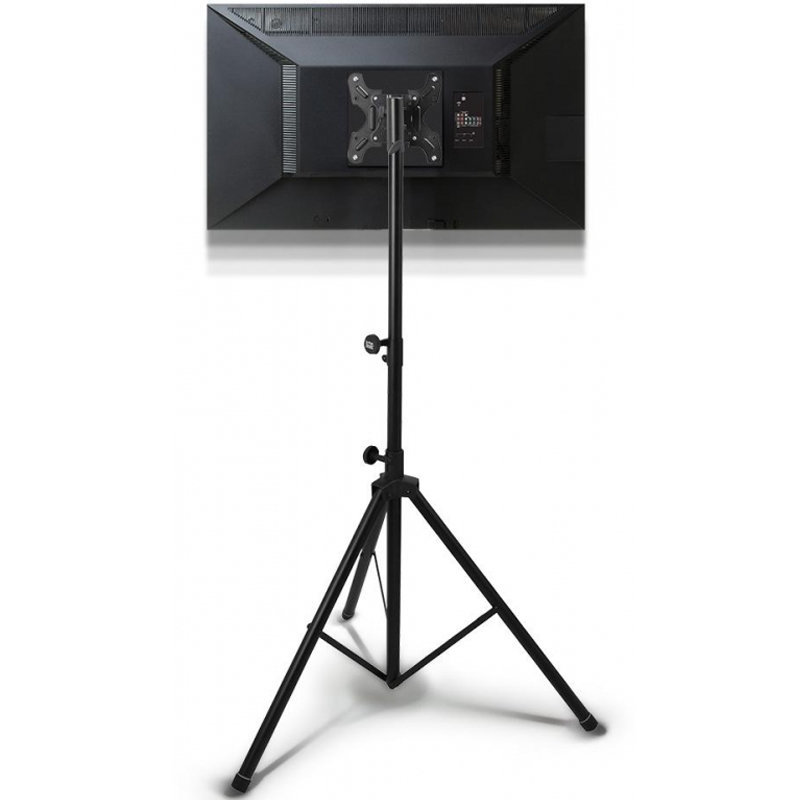 View larger image of On-Stage Air-Lift Flat Screen Mount