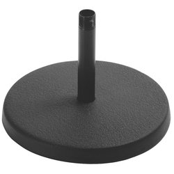 On-Stage Basic Fixed-Height Desktop Stand - Black