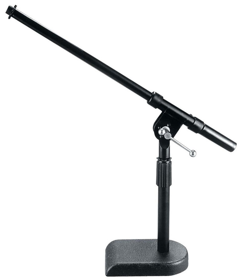 View larger image of On-Stage Bass Drum/Boom Combo Stand